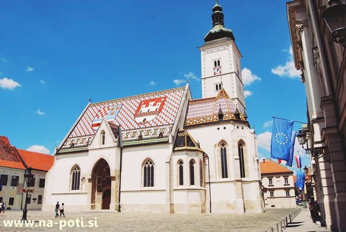 Zagreb vodenje