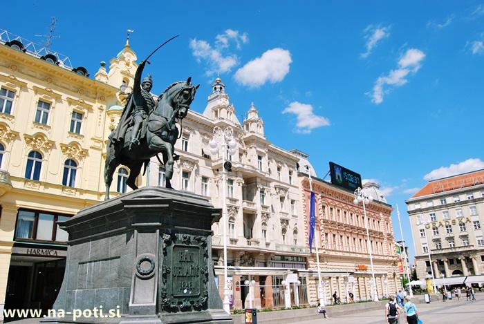 Zagreb vodic