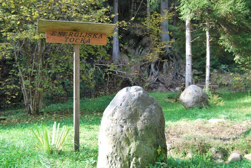 energijski kamen