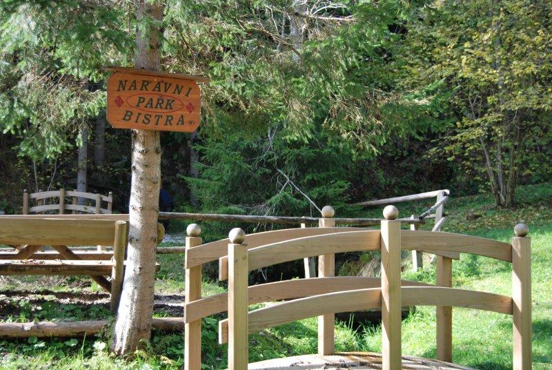 Park Bistra